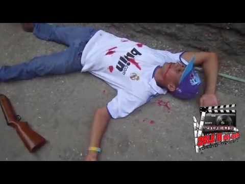 TOMA LEVE DE LA PELICULA: GRACIAS A DIOS! (CHARALLAVE SUR)