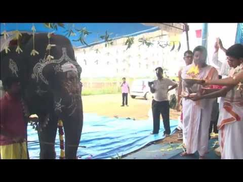 Group Dwadasa Ganesha Homa with Ashta Dravyam 12 Forms of Ganesha on September 5 at 6:30 am IST