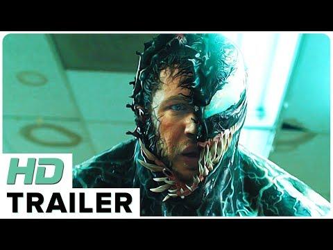 VENOM - Trailer 2 Italiano HD