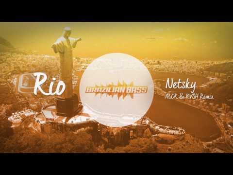 Rio (Scales Remix)