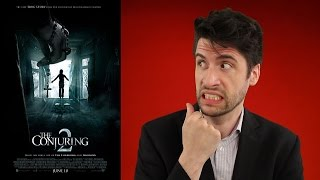 The Conjuring 2 - Movie Review -