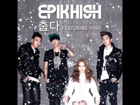 Epik High - It's Cold (feat. 이하이)