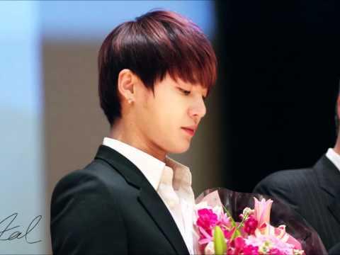 120210 (TVXQ/JYJ) Xiah Junsu - I Have A Lover (애인있어요)