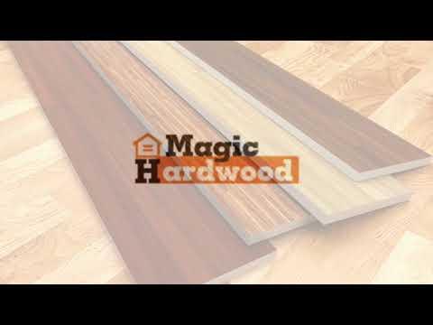 Magic Hardwood