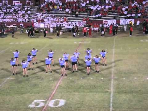 Minden High School Band Minden High School Tiderline