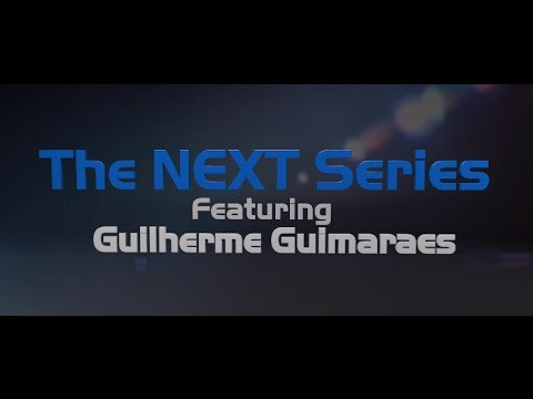 The NEXT Series Episode 3: Guilherme Guimaraes
