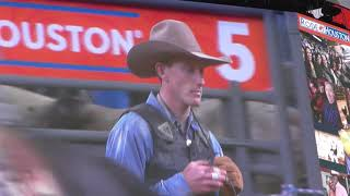 Bull Riding Finals - Houston Rodeo - 16 March 2019 - Part 1 of 2