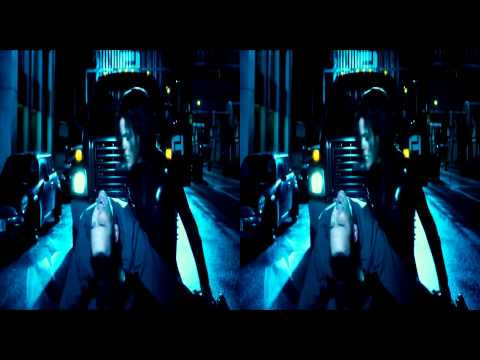 Underworld 4 Awakening real 3D Trailer (english)