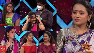 Suma's Star Mahila latest promo, telecasts on 14th Septemb..