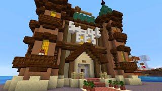 Minecraft - HermitCraft S7#11: Welcome to Shade-E-E's