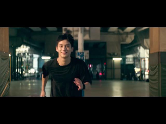 SBL/電影《下半場》真實上演 台大劉人豪投入選秀
