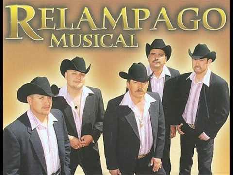 el ultimo rodeo-Relampago musical