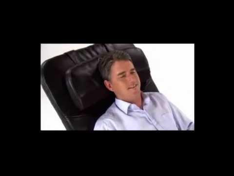 BL-standard: HT5040 WholeBoday Massage Chair