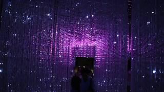 Singapore - ArtScience Museum - Future World (2018)