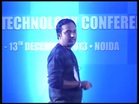 NATC 2013 - Using Graph Databases For Insights Int..