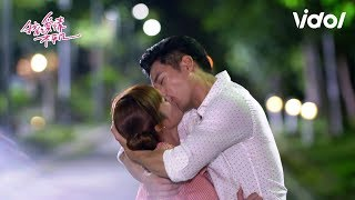 The Masked Lover (我的愛情不平凡) EP16 -  Heartbreaking Forced Kiss 虐!天興強吻靜瑄﹑流淚追車 (興瑄CP)|Vidol.tv