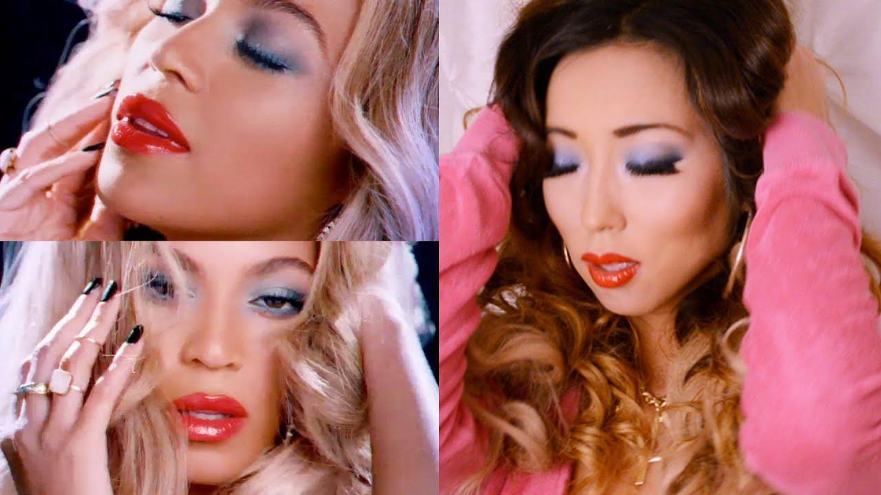 beyonce makeup tutorial - photo #39