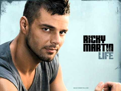 ricky martin   eres el amor de mi vida 2011