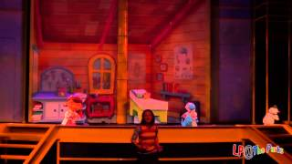 Disney Jr. Live on Stage with Sofia the First and Doc McStuffins