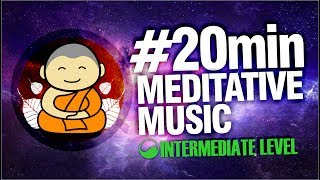 MUSIC FOR HEALING  - INFINITE LOVE BY NATURE - [20 minutes] - Intermediary level