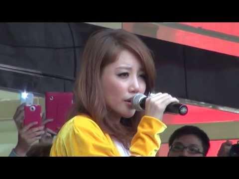 A-Lin-《愛請問怎麼走》【台中改版簽唱會】