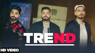 Trend – Lavi Jandali – Desi Crew