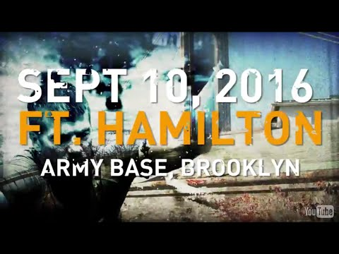 The authentic hybrid obstacle course race and home of The PIT(TM) returns to NY September 2016.  Join us at historic Fort Hamilton, the only active military base in the city of NY, located in the heart of Brooklyn, as we celebrate patriotism through athleticism. CMC stands apart from other obstacle course races because it levels the playing field between strength athletes and endurance runners. Made for all fitness levels and ages, it is a community event for the entire family.