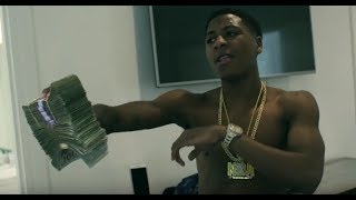 NBA Youngboy- Better Man (Official Music Video)GTA V