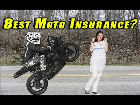 Best Motorcycle Insurance - My Experience