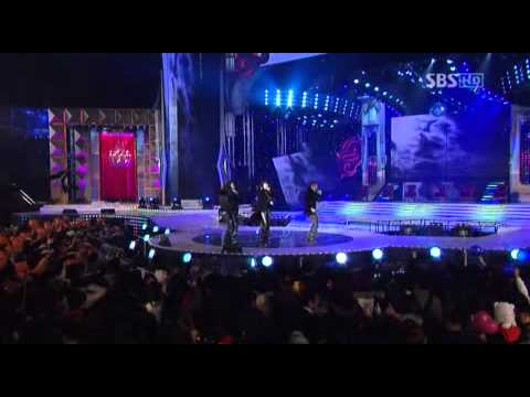 신화 2007 SBS가요대전