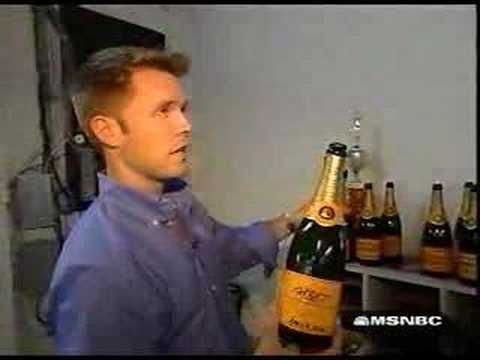 BAWLS on MSNBC!