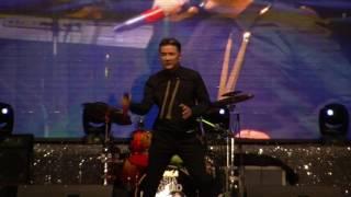 Dam Vinh Hung Live show 14/04/2017 Berlin