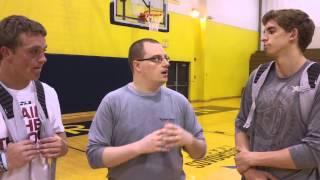 Purdue basketball recruits talk on future