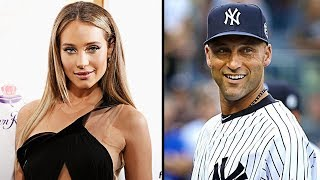 The Most Beautiful Wives of Professional Athletes