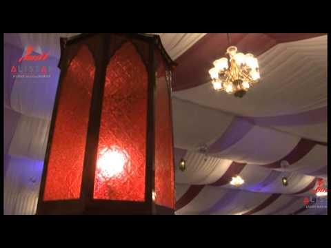 Alissar Ramadan Tent