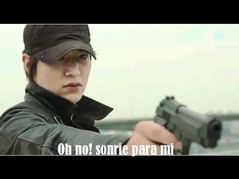 Lonely Day (J-Symphony) OST City Hunter-Sub al español.