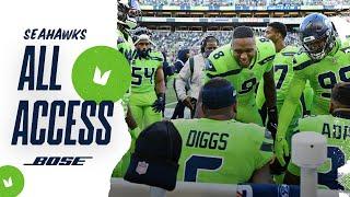 2021 Week 5: Seahawks vs Rams | Seahawks All Access