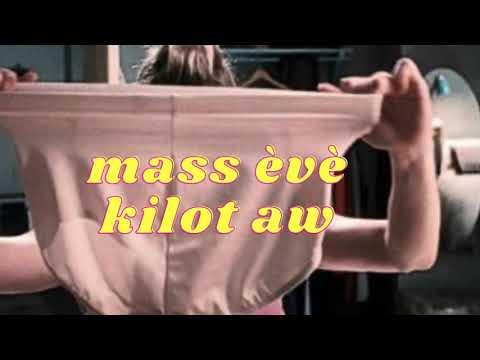 Fowko - Mass èvè kilot aw #nouveautéantilles