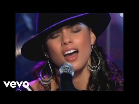 Alicia Keys - Diary (Live) ft. Tony! Toni! Tone!, Jermaine Paul