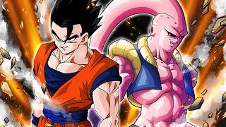 (Dragon Ball Legends) SURPRISE! ANOTHER LEGENDS RISING BANNER! NEW ULTIMATE GOHAN & BUUTENKS INC!