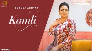 Kamli – Gurlej Akhtar Video HD