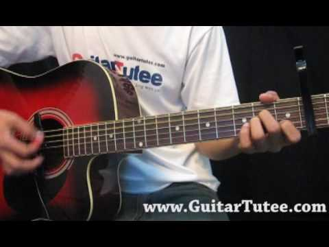 Baixar Rihanna - Russian Roulette, by www.GuitarTutee.com