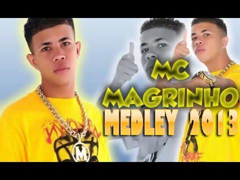 Baixar SET AS MELHORES DO MC MAGRINHO 2013 (DJ DEDÉ)