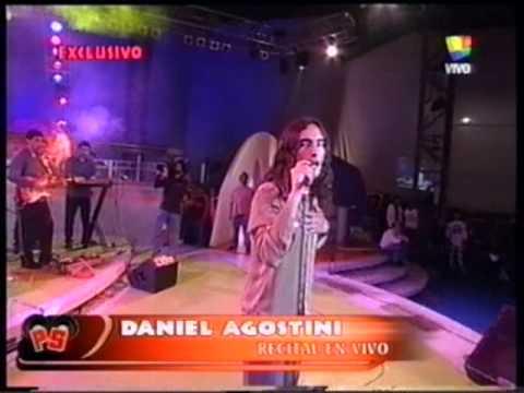 Daniel Agostini - Sin Sentido