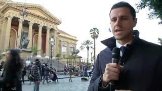 UDINESE TV - Alla scoperta di Palermo