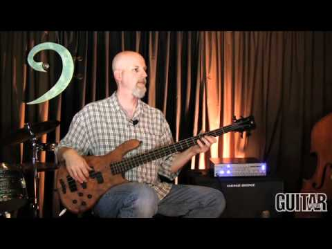 Warwick Streamer LX 4 SE Bass