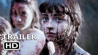 DREAMLAND Official Trailer (2020) Vampire, Horror Movie