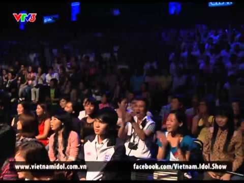 Baixar Vietnam Idol 2012 - What I've Done - Yasuy - MS 2 - Gala 9