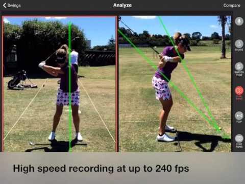 Golf Practice & Golf Training Aids from Swing Profile Ltd