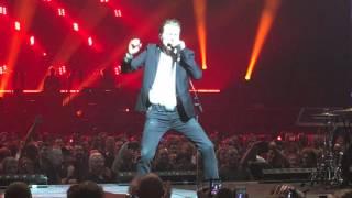 Johnny Hallyday - Gabrielle (live HD 2015 à Rouen)